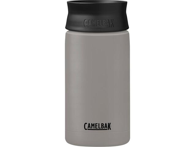 CamelBak Hot Cap Vacuum Borraccia inossidabile 350ml, grigio